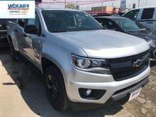 2018 Chevrolet Colorado LT  - Bluetooth -  MyLink - $281.44 B/W