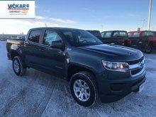 2019 Chevrolet Colorado LT  - $252.21 B/W