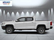 2019 Chevrolet Colorado ZR2  - $345.75 B/W