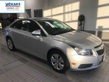 2013 Chevrolet Cruze LT Turbo  - OnStar -  SiriusXM - $129.18 B/W