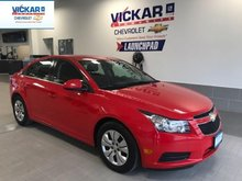 2014 Chevrolet Cruze 1LT  - $113.69 B/W