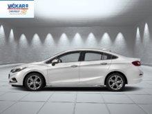 2018 Chevrolet Cruze Premier  - Leather Seats - $185.94 B/W