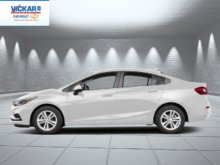 2018 Chevrolet Cruze LT  - Bluetooth -  Heated Seats - $167.39 B/W