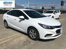 2018 Chevrolet Cruze LS  - $163.50 B/W