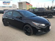 2018 Chevrolet Cruze LT  - $176.07 B/W