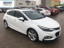 2018 Chevrolet Cruze Premier  - $196.10 B/W