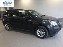 2012 Chevrolet Equinox LS  - Bluetooth -  SiriusXM - $114.49 B/W