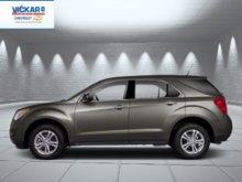 2012 Chevrolet Equinox LS  - $124.61 B/W
