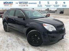 2015 Chevrolet Equinox LS  - Bluetooth -  SiriusXM - $163.13 B/W