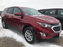 2018 Chevrolet Equinox LT  - Bluetooth -  Heated Seats - $182.82 B/W