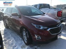 2018 Chevrolet Equinox LT  - Bluetooth -  Heated Seats - $233.30 B/W