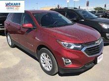 2018 Chevrolet Equinox LT  - Bluetooth -  Heated Seats - $209.27 B/W