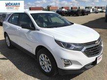 2018 Chevrolet Equinox LS  - Bluetooth -  Heated Seats - $154.43 B/W