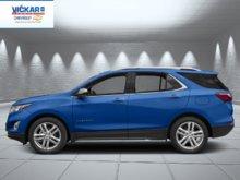2019 Chevrolet Equinox Premier  - $263.25 B/W