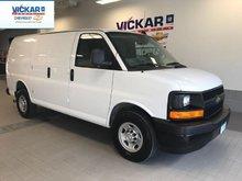 2017 Chevrolet Express Cargo Van WT  - $194.50 B/W