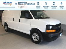 2017 Chevrolet Express Cargo Van WT  - $178.33 B/W
