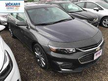 2017 Chevrolet Malibu Premier  - Navigation -  Leather Seats - $233.01 B/W