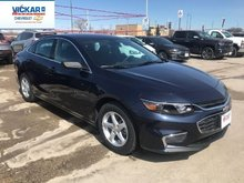 2018 Chevrolet Malibu LS  - Bluetooth -  OnStar - $190.83 B/W