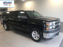 2014 Chevrolet Silverado 1500 - $232.09 B/W