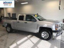 2015 Chevrolet Silverado 1500 0  5.3L 4x4 - $257.40 B/W