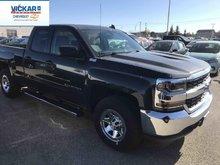 2017 Chevrolet Silverado 1500 LS  - MyLink -  Bluetooth - $247.76 B/W