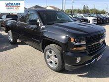 2017 Chevrolet Silverado 1500 LT  - Bluetooth - $276.79 B/W