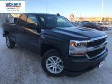2017 Chevrolet Silverado 1500 WT  - Cruise Control - $204.22 B/W