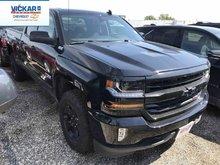 2017 Chevrolet Silverado 1500 LT  - Bluetooth - $282.15 B/W