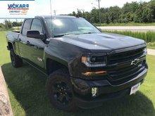2017 Chevrolet Silverado 1500 LT  - Bluetooth - $292.80 B/W
