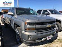 2017 Chevrolet Silverado 1500 LT  - $273.35 B/W