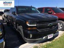 2017 Chevrolet Silverado 1500 LT  - $311.46 B/W