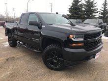 2018 Chevrolet Silverado 1500 Work Truck  - Cruise Control - $299.83 B/W