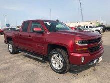2018 Chevrolet Silverado 1500 LT  - $310.64 B/W