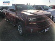 2018 Chevrolet Silverado 1500 LT  - Bluetooth - $340.75 B/W