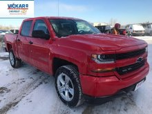 2018 Chevrolet Silverado 1500 Custom  -  Bluetooth - $248.31 B/W