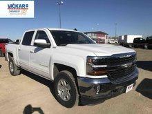 2018 Chevrolet Silverado 1500 LT  - Bluetooth - $286.00 B/W