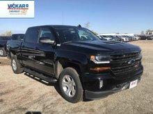 2018 Chevrolet Silverado 1500 LT  - Bluetooth - $354.38 B/W