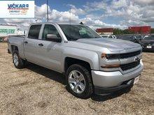 2018 Chevrolet Silverado 1500 Custom  - $281.42 B/W