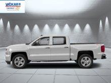 2018 Chevrolet Silverado 1500 Custom  -  Bluetooth - $329.31 B/W