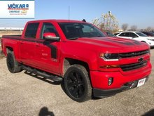 2018 Chevrolet Silverado 1500 LT  - Bluetooth - $418.02 B/W