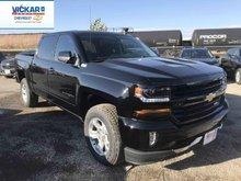 2018 Chevrolet Silverado 1500 LT  - Bluetooth - $286.94 B/W