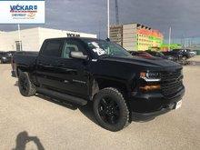 2018 Chevrolet Silverado 1500 Custom  - $316.23 B/W