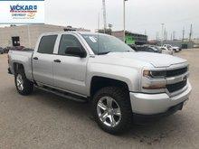 2018 Chevrolet Silverado 1500 Custom  - $300.01 B/W