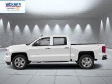 2018 Chevrolet Silverado 1500 Custom  -  Bluetooth - $264.67 B/W