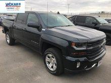 2018 Chevrolet Silverado 1500 LT  - Bluetooth - $346.21 B/W