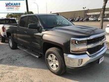 2018 Chevrolet Silverado 1500 LT  - Bluetooth - $328.79 B/W