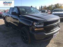 2018 Chevrolet Silverado 1500 Work Truck  - Cruise Control - $249.77 B/W