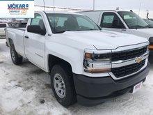 2018 Chevrolet Silverado 1500 Work Truck  - Cruise Control - $201.96 B/W