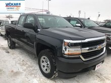 2018 Chevrolet Silverado 1500 Work Truck  - Cruise Control - $221.54 B/W