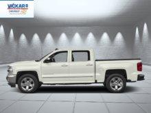 2018 Chevrolet Silverado 1500 LTZ  -  Heated Seats - $386.46 B/W